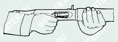 Охотничьи ружья Тульского оружейного завода (охотничьи карабины ТОЗ, МЦ, МТ)