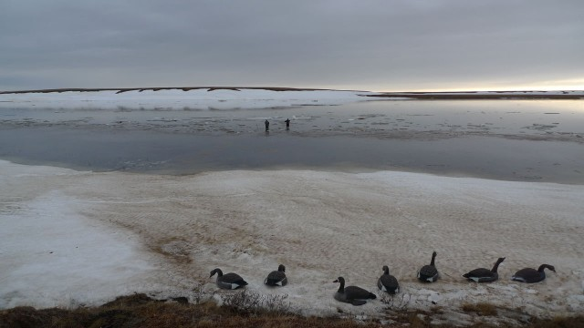 трудились фото рыбалки на озере таймыр климатической осени калининграде
