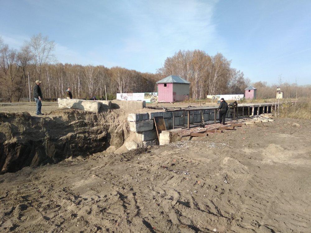 напоезд Сочи- стрелковые стенды в новосибирске новые