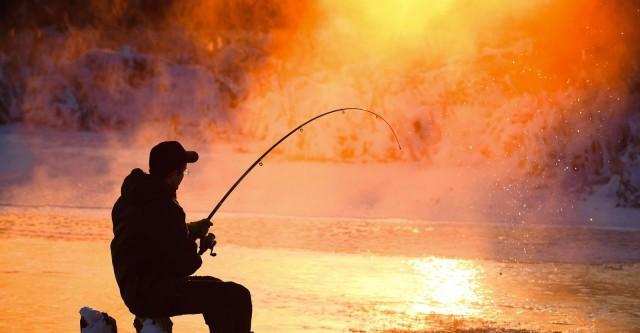 Изменения в правила рыболовства для Западно-Сибирского бассейна