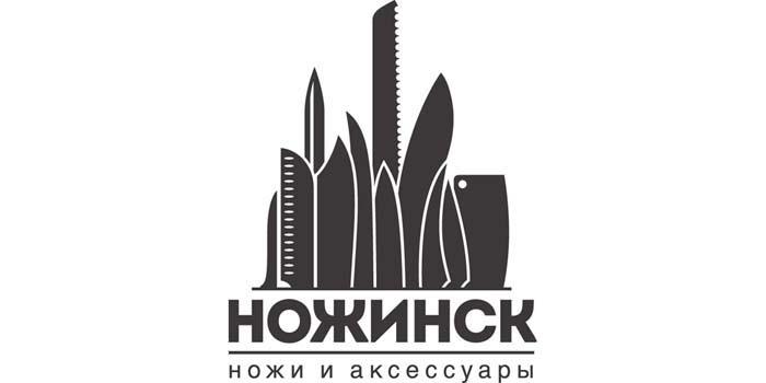 логотипы ножей: