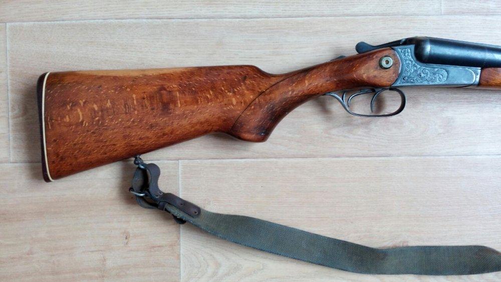 ружье тоз-25 фото